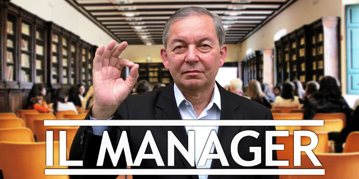 Essere Manager: cosa significa davvero essere manager oggi