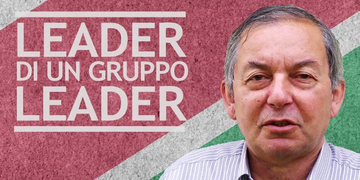 Manager: essere leader di un gruppo leader