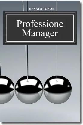 Professione Manager - Renato Tonon - E-book